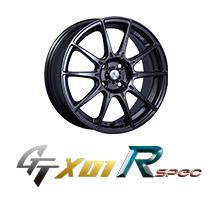 GTX01rspec ジーティーエックスゼロワン アールスペック