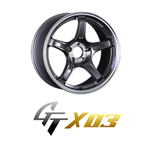 GTX03 ジーティーエックスゼロスリー