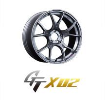 GTX02 ジーティーエックスゼロツー