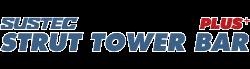 sustec towerbarplusロゴ